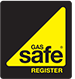 Gas Safe Register- J & P Services Crawley