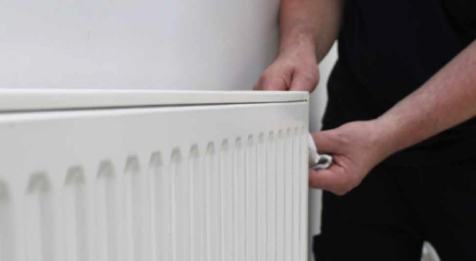 Central Heating Crawley